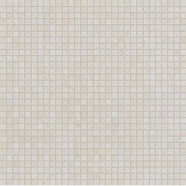 Mozaika Dom Entropia bianco anticato 30x30 cm, mat DEN10MA