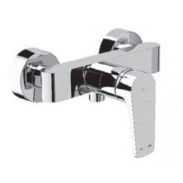 Sprchová baterie nástěnná Jika Cubito-N H3311X70044001