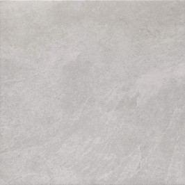 Dlažba Sintesi Tracks silver 60x60 cm, mat TRACKS11302