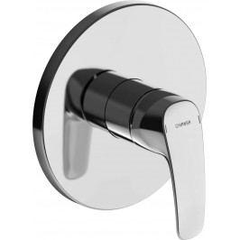 Sprchová baterie podomítková Hansa Pinto bez podomítkového tělesa 85279183