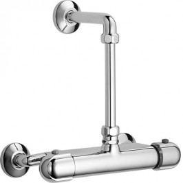 Sprchová baterie nástěnná Hansa TEMPRA bez sprchového setu 08340302