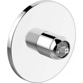 Sprchová baterie podomítková Hansa VAROX PRO bez podomítkového tělesa 40559183