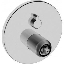 Vanová baterie podomítková Hansa DESIGNO bez podomítkového tělesa 40519083