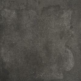 Dlažba Stylnul Regen antracite 75x75 cm, mat, rektifikovaná REGEN75AN