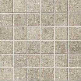 Mozaika Dom Tweed beige 30x30 cm, mat DTWM20