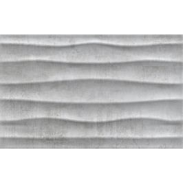 Dekor Vitra Cosy white 25x40 cm, mat K944680