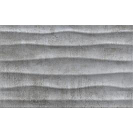 Dekor Vitra Cosy grey 25x40 cm, mat K944626