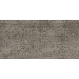 Dlažba Dom Tweed antracite 45x90 cm, mat, rektifikovaná DTW970R