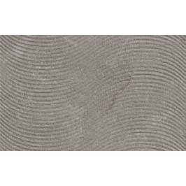 Dekor Vitra Quarz grey 25x40 cm, mat K945428