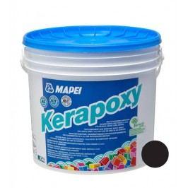 Spárovací hmota Mapei Kerapoxy 10 kg černá (RG) MAPX10120