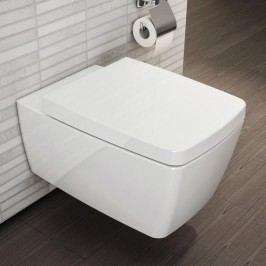 METROPOLE závěsné WC 56cm 5676-003-0075