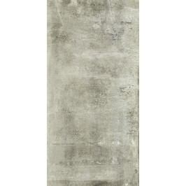 Dlažba Fineza Cement Look šedobéžová 60x120 cm, mat, rektifikovaná CEMLOOK612BE