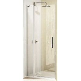Křídl.dveře s pev.segmenty Design eleg. 8E0701.092.322