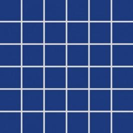 Rako Color Two 30x30 cm modrá mat GDM05005