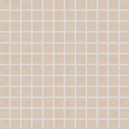 Mozaika Rako Color Two béžová 30x30 cm, mat GDM02108.1