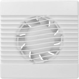 HACO Ventilátor stěn.s čidlem vlhkosti B AVBASIC100H