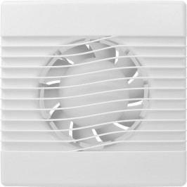 HACO Ventilátor stěnový bílý AVBASIC100S