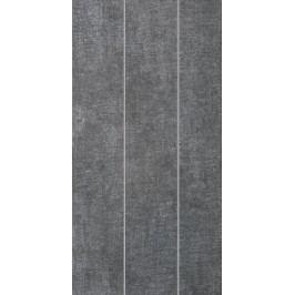 Dekor Multi Tahiti tmavě šedá 30x60 cm, mat DDFSE514.1