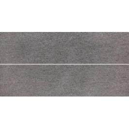 Prořez Rako Unistone šedá 20x40 cm, mat WIFMB611.1