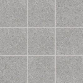 Dlažba Rako Rock světle šedá 30x30 cm, mat, rektifikovaná DAK12634.1