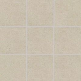 Dlažba Rako Rock slonová kost 30x30 cm, mat, rektifikovaná DAK12633.1
