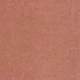 Dlažba Rako Rock červená 60x60 cm, mat, rektifikovaná DAK63645.1