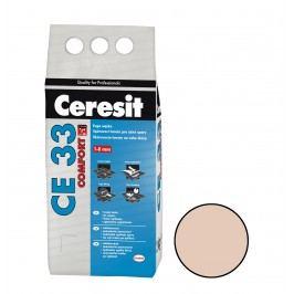 Spárovací hmota Ceresit CE33 2 kg bahama (CG2) CE33243