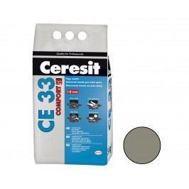 Spárovací hmota Ceresit CE33 5 kg antracite (CG2) CE33513