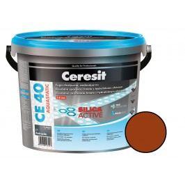 Spárovací hmota Ceresit CE40 5 kg clinker (CG2WA) CE40549