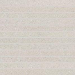 Mozaika Rako Rock bílá 30x30 cm, mat, rektifikovaná DDP34632.1