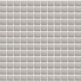 Mozaika 2,5x2,5 cm Premium Mosaic 30,5x30,5 cm chromová MOS25CR