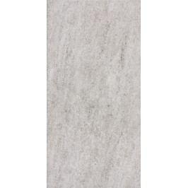 Dlažba Rako Pietra šedá 30x60 cm, reliéfní, rektifikovaná DARSE631.1