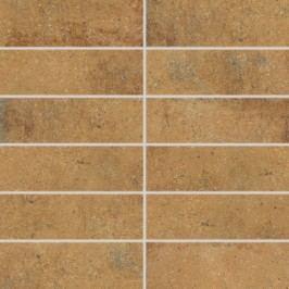 Dekor Rako Siena hnědá 45x45 cm, mat, rektifikovaná DDP44664.1