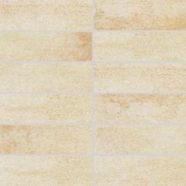 Dekor Rako Siena světle béžová 45x45 cm, mat, rektifikovaná DDP44663.1
