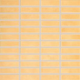 Mozaika Rako Tulip oranžová 30x30 cm, lesk GDMAJ007.1