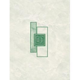 Multi Laura 25x33 zelená