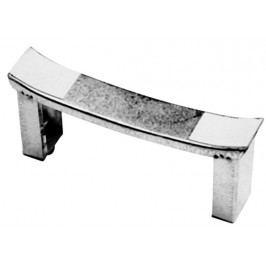 Jika Nohy k vanám RIGA, ALMA - kovové stavitelné H2940120000001