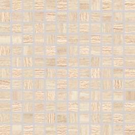 Mozaika Rako Senso béžová 30x30 cm, mat WDM02230.1