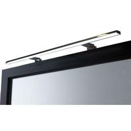 Svítidlo nad zrcadlo Focco Esther 100 cm, 1x12 W, IP44, montáž na zrcadlo a galerku ESTHER1000