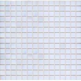 Mozaika bílá s perletí 2/2 MOS20WHHM