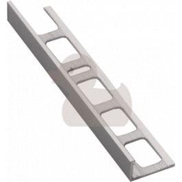 Lišta ukončovací L hliník elox, 12,5 mm, 250 cm ALE12250