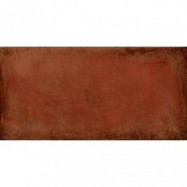 Dlažba Exagres Alhamar rojo 16x33 cm, mat ALHAMAR1633RO