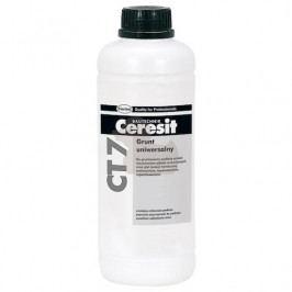 Penetrace Ceresit CT7 1 l CT71