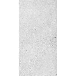 Dlažba Rako Stones světle šedá 30x60 cm, reliéfní, rektifikovaná DARSE666.1