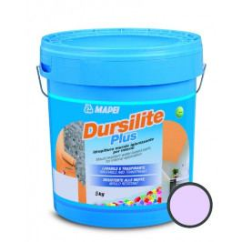Interiérová barva Mapei Dursilite Plus 5 kg světle fialová DURSILITEP5SFI