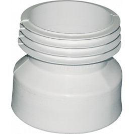 MULTI manžeta k WC vnější gum. rovná E416