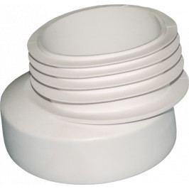 MULTI manžeta k WC vněj. gum.excentr E418