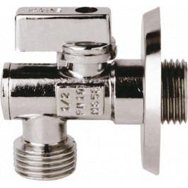 Optima pračkový kohout kohout 1/2x3/4+klapka - ET708L