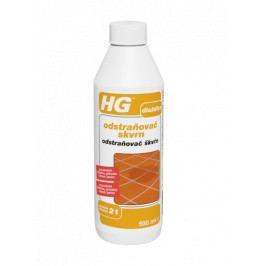 HG Odstraňovač skvrn 0,5l HGODS