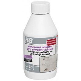 HG Ochranná politura pro přírodní kámen 250ml HGOPPK